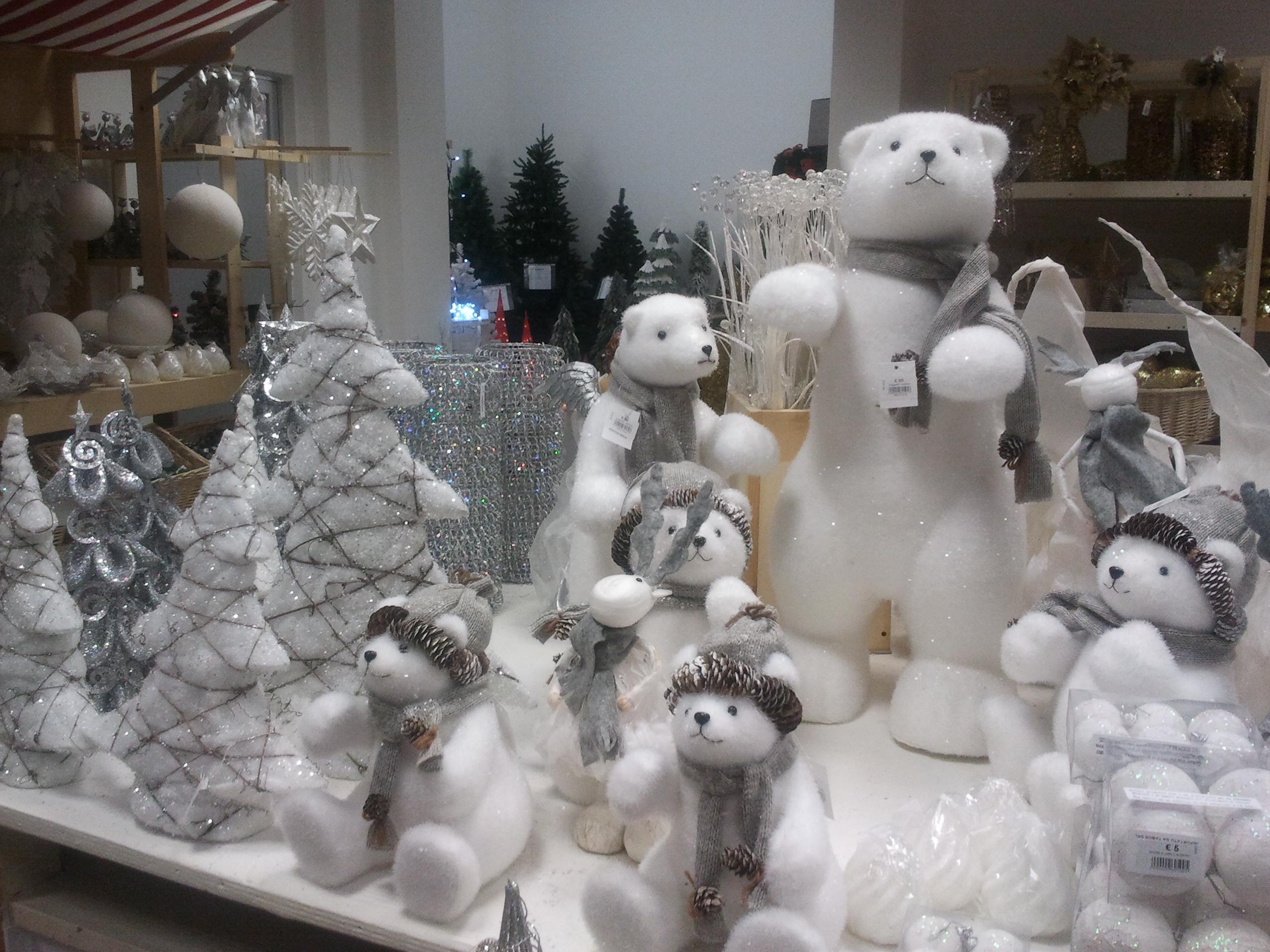 Articoli Natale.Taborglit Tabor S R L Glitter Production Natale